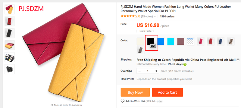 065fee5269f Hidden offer AliExpress - List of hidden auctions - Daily update